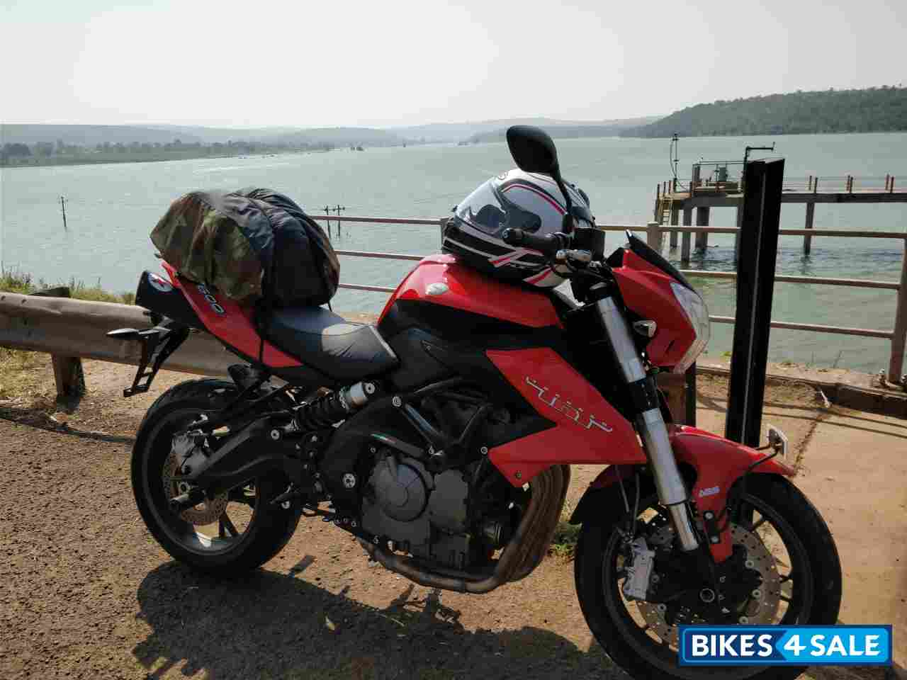 Used 2017 model Benelli TNT 600 i for sale in Bangalore  ID