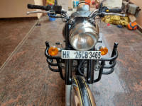Royal Enfield Classic Chrome 2013 Model