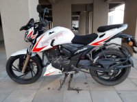 TVS Apache RTR 200 Fi 4V Race Edition 2.0 2018 Model
