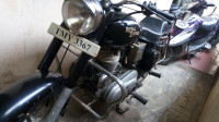Royal Enfield Vintage Bullet 1974 Model