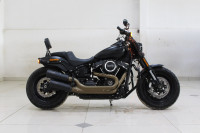 Harley Davidson Fat Bob 2018 Model