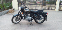 Royal Enfield Bullet Standard 500 2018 Model