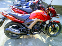 Honda CB Unicorn 160 2015 Model