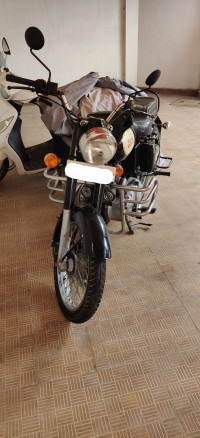 Royal Enfield Classic 350 2014 Model