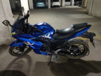 Suzuki Gixxer SF SP 2016 Model