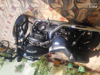 Harley Davidson Iron 883 2015 Model