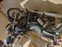 Royal Enfield Thunderbird TwinSpark 350 2016 Model