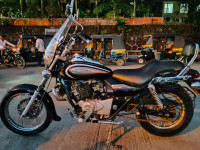Bajaj Avenger Cruise 220 2018 Model