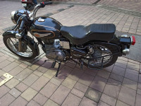 Royal Enfield Bullet 350 Twinspark 2015 Model