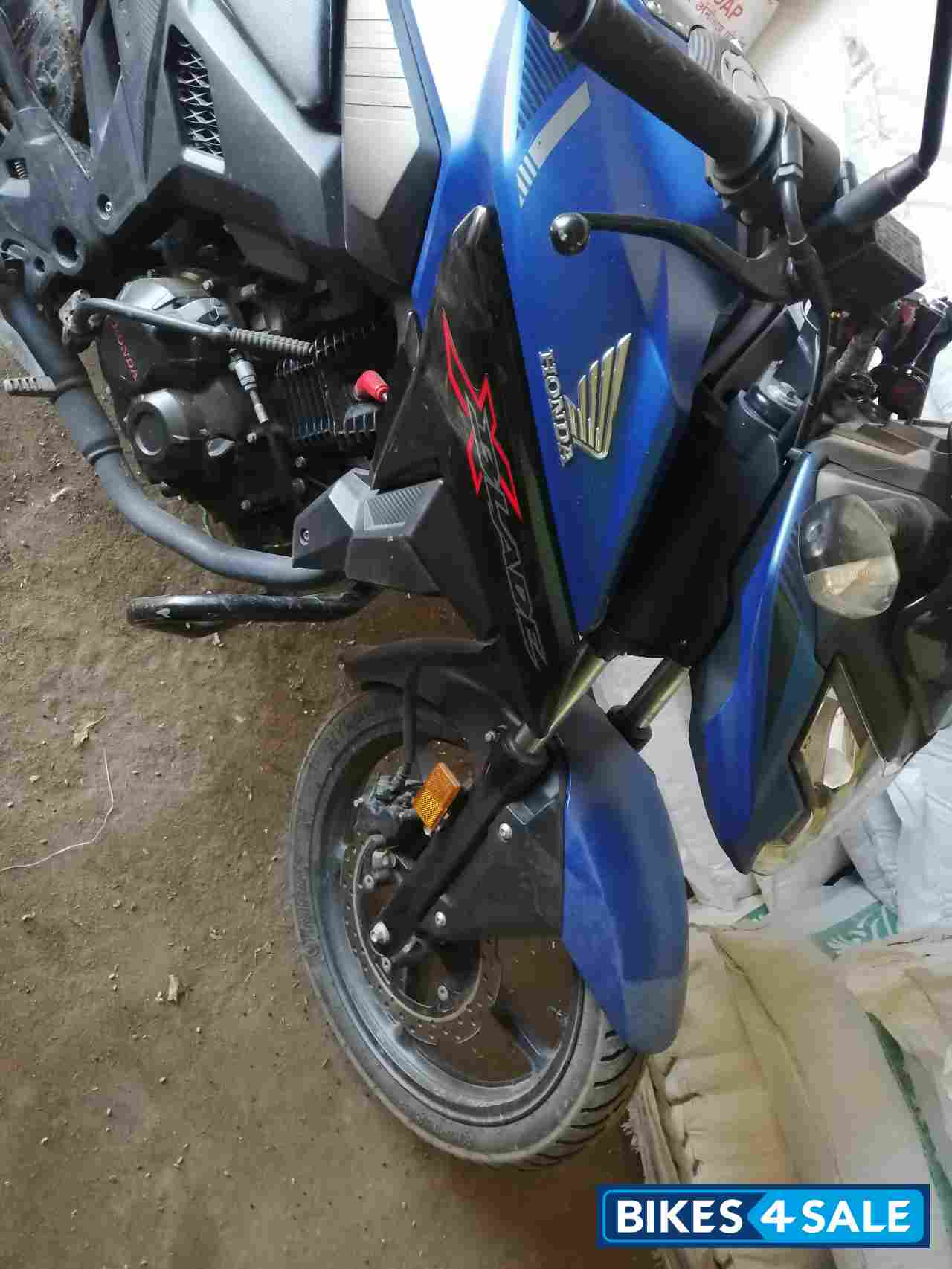 Used 2018 Model Honda Xblade For Sale In Kachchh Id 255903