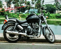 Royal Enfield Thunderbird 500 2016 Model
