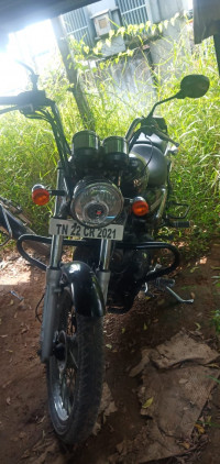 Royal Enfield Thunderbird 500 2014 Model