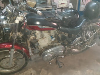 Royal Enfield Thunderbird 2005 Model