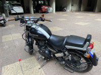 Royal Enfield Thunderbird 500 2018 Model
