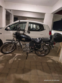 Royal Enfield Bullet Electra Twinspark 2018 Model
