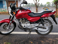 Bajaj Pulsar 150 Round Headlight