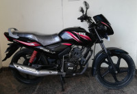TVS Star City Plus 2017 Model