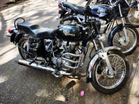 Royal Enfield Bullet Electra Twinspark 2013 Model