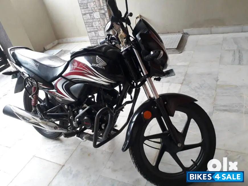 Used 2017 Model Honda Dream Yuga For Sale In Hyderabad Id 259235 Bikes4sale