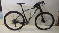 Bicycle  XTC ADVANCED SL 29ER 0 2017 Model