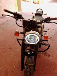 Royal Enfield Bullet Standard 350 2008 Model