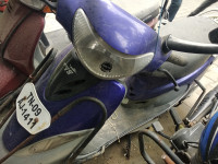 TVS Scooty Pep 2004 Model