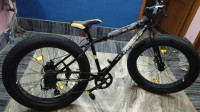 Bicycle  Montra big boy 2018 Model