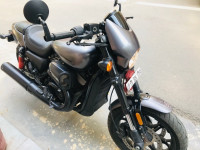 Harley Davidson Street Rod 2017 Model