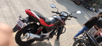 Black Red Hero Xtreme Sports