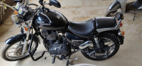 Twilight Royal Enfield Thunderbird 350