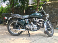 Royal Enfield Bullet Standard 350 2002 Model