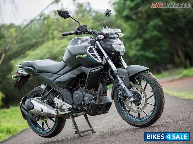 Yamaha FZ-S Fi Version 3.0 Images, FZ-S Fi Version 3.0