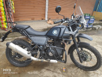 Royal Enfield Himalayan 2019 Model