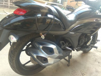 Suzuki Intruder 150 2017 Model