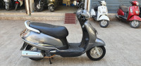 Suzuki Access 125 2015 Model