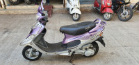 TVS Scooty Pep Plus 2011 Model