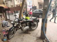 Royal Enfield Bullet Standard 350 2006 Model