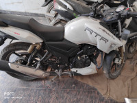 TVS Apache RTR 180 ABS 2018 Model