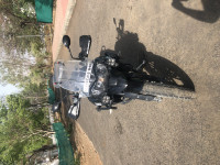Triumph Tiger 800 XR 2018 Model