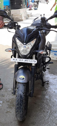 Bajaj Pulsar 200 NS ABS 2018 Model