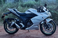 Suzuki Gixxer SF 250 2019 Model