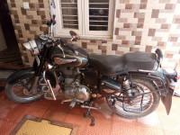 Royal Enfield Bullet Standard 500 2014 Model
