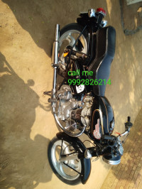 Royal Enfield Bullet Standard 350 2009 Model