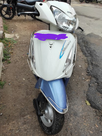 Hero Pleasure 2015 Model