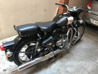 Royal Enfield Classic 500 2011 Model