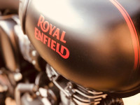 Royal Enfield Classic 350 BS VI 2020 Model