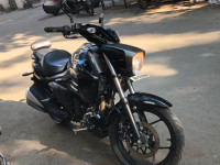 Suzuki Intruder 150 BS6 2018 Model