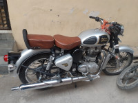 Royal Enfield Classic 350 BS VI 2017 Model