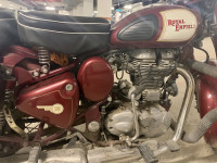 Royal Enfield Classic 500 2015 Model