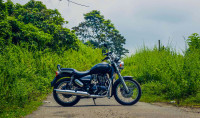 Royal Enfield Thunderbird 2019 Model